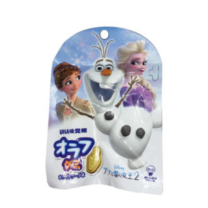 OLAF GUMI