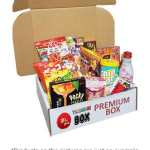 box Japan Snacks
