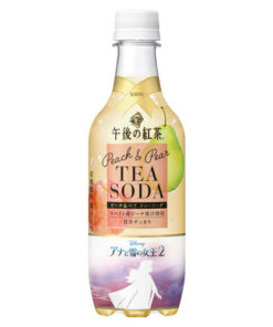 KIRIN TEA SODA
