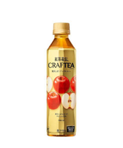 APPLE TEA CRAFTEA