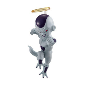 """Dragon Ball Adverge Motion"" figurine: Freezer."