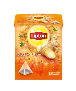 LIPTON GINGER TEA