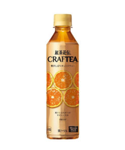 ORANGE TEA CRAFTEA
