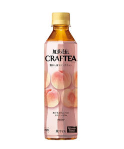 PEACH TEA CRAFTEA