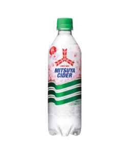 MITSUYA CIDER SAKURA