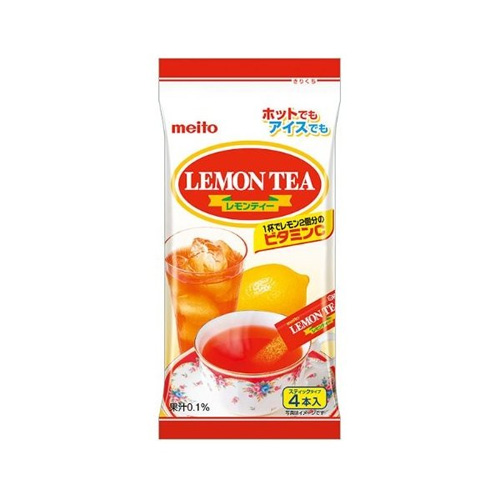 LEMON TEA MEITO