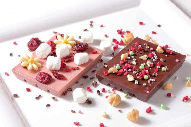 Kit Kat Chocolatory Tokyo