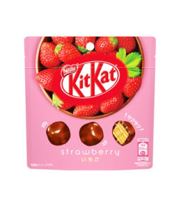 KIT KAT BALLS STRAWBERRY