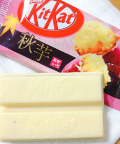 KIT KAT CHESTNUT SWEET POTATO