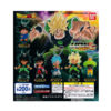 GACHAPON DRAGON BALL SUPER 43