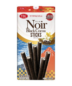 NOIR BLACK BLACK COCOA STICKS VANILLA