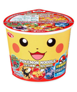 POKEMON NOODLE