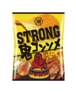 KOIKEYA STRONG DEMON CONSOMME
