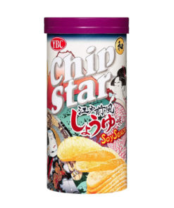 CHIP STAR SOY SAUCE