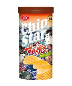 CHIP STAR SUKIYAKI