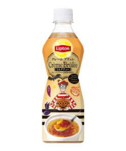 LIPTON CRÈME BRULÉE MILK TEA