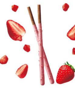 POCKY STRAWBERRY