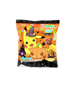 POKEMON HALLOWEEN PACK