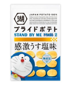 KOIKEYA PRIDE POTATO DORAEMON