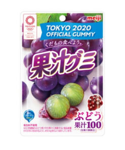 KAJU GUMMY GRAPE