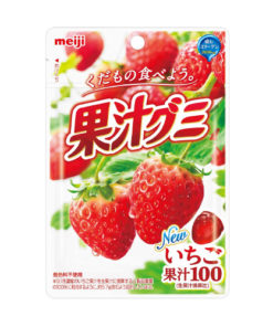 KAJU GUMMY STRAWBERRY