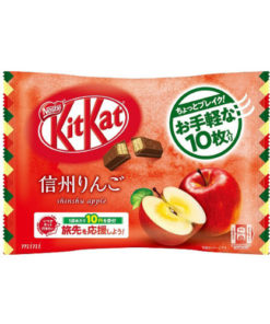 KIT KAT APPLE SHINSHU