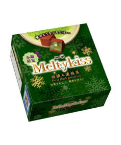 MELTYKISS GREEN TEA