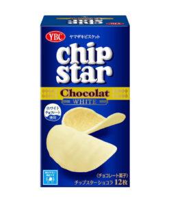 CHIP STAR CHOCOLAT WHITE