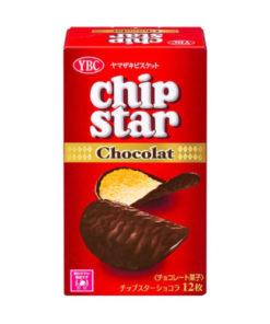CHIP STAR CHOCOLAT
